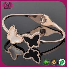 Fashion Jewelry 2015 China Manufacturer Popular At High Quality Wholesale Sideways Cross Bracelet