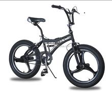 Moda estilo vendedor caliente 20 pulgadas de aluminio bmx freestyle bicicletas