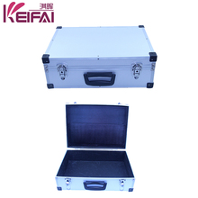 Foshan Manufacturer Hard Carry Aluminum Hairdressing Tool Case