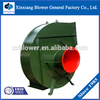 Heavy Duty Large Flow High Velocity Centrifugal Exhaust Fan