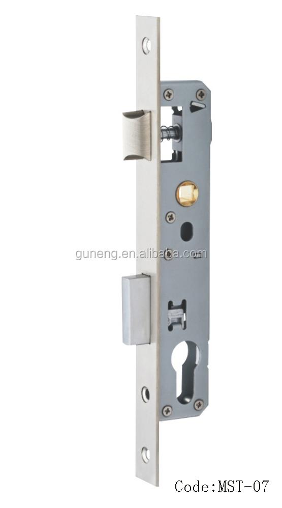 Automatic home door paddle locks buy lock