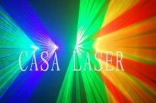 4 head rgv stage laser scan show light for disco night laser lighting