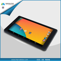 Factory Price RK3128 Quad Core 1280*800IPS 1GB+8GB pc tablet With CE FCC