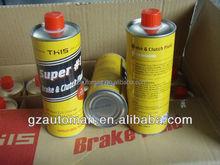 480ml Brake Oil