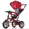 Wholesale best price fashion 2015 lovely baby smart trike/big kid tricycle/children lexus tricycle toy