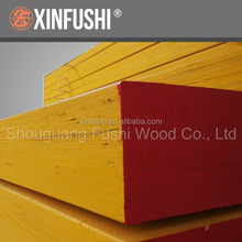 Radiata Pine LVL Beam And LVL Timber Planks Specially for Australia market