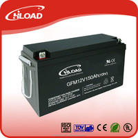 12V 150AH Gel Battery Used in EPS/UPS Systems
