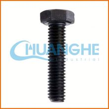 High Tensile Fastener nut and bolt, tbf bolt