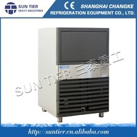 Commercial crushed ice machine/juice bar equipment and distributors/ice maker manufacturers snow flake ice machine