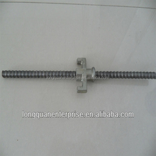 Formwork Tie Rod For Construction Building