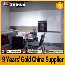 Kitchen Furniture Set Kitchen Units in Guangzhou European Style Kitchen Furniture