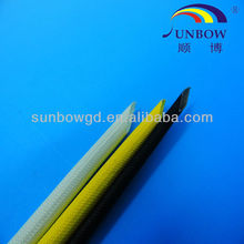 Insulation Material Fiberglass Insulating Sleeve With High Quality and Cheap Price
