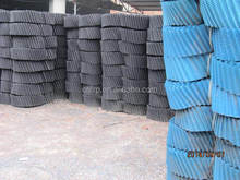 High Quality and Best Economical Cooling Tower Fill Types