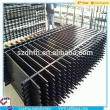 Cheap Used Prefab Steel Fence from Suzhou Fence Company