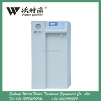 WP-JJL-45L/H Laboratory Reverse Osmosis Water For GC HPLC LCMS GCMS ICP-MS