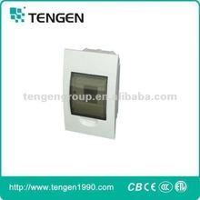 flush TSM distribution box/ power box / CE approved