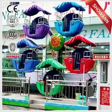 Outdoor amusement ferris wheel, factory in china ferris wheel for sale