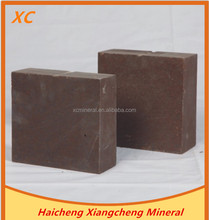 heat insulation refractory brick price