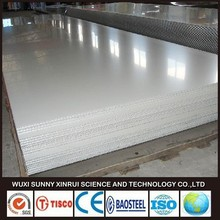 stock rich 0.3mm thickness 316 stainless steel plate price