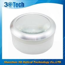 DH-86012 viewfinder pocket magnifying glass logo