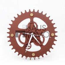 Gear Wall Clocks/Antique Western Wall Clocks/Plastic Gear Clocks