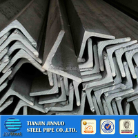 hot rolled angle iron 50*50*3mm manufacturer in low price