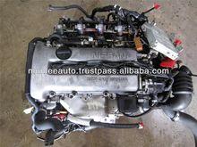 JDM USED ENGINE for vehicle SR20DET NISSAN AVENIR GT SENTRA B13 200SX INFINITI G20 SR20 TURBO FWD
