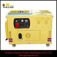 Diesel Generator 7kva For Sale Diesel 7.5 kva Generator Price Generator 7kva