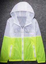 2015 Mens hot sale wind breaker jacket for outdoor sports
