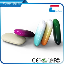 Fashion Colorful 5200mAh Cell Phone Charger Travel