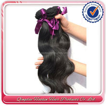 Manufacture Supply Wholesale Human Virgin Wavy Cambodian Hair