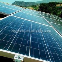 Green energy - Solar power generating system