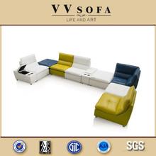 2015 Kangbao VV SOFA high end sofa European Style sofa