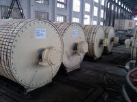 Dryer cylinder for paper machine dryer section