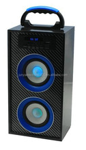 cheapest mega sound speaker 20 watt, wireless bluetooth speakers with microphone