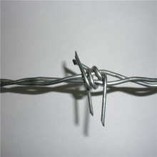 Alibaba China supplier Cheap Barbed Wire For Sale