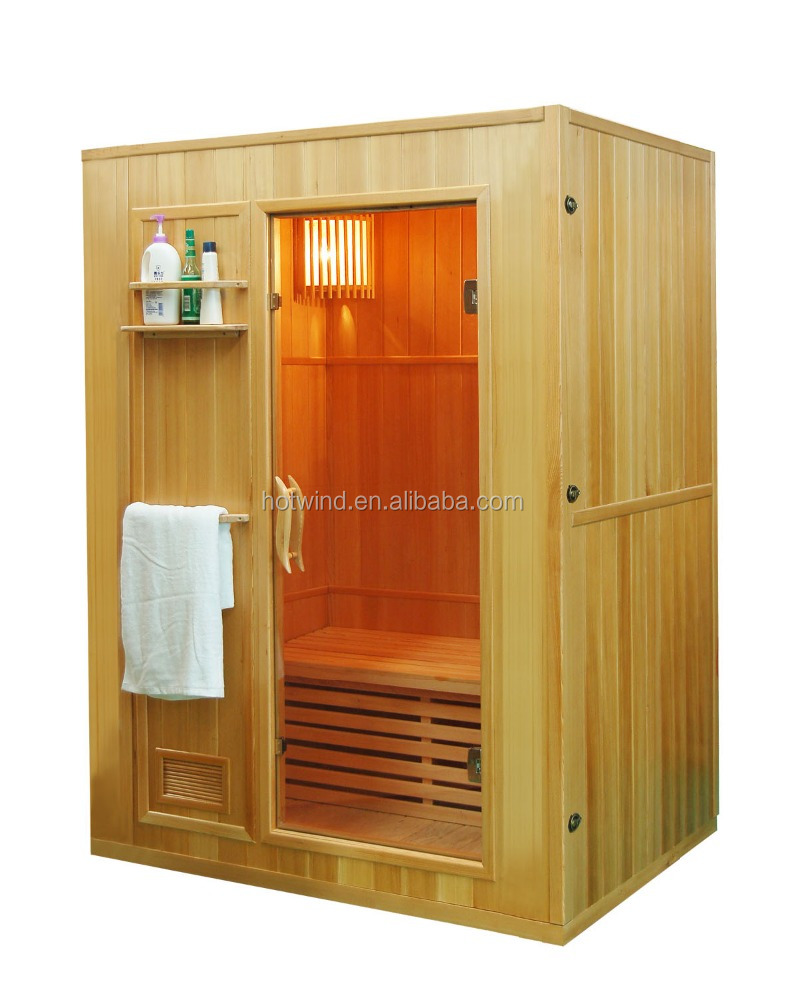 New design and high quality traditional finnish steam for Indoor sauna plans