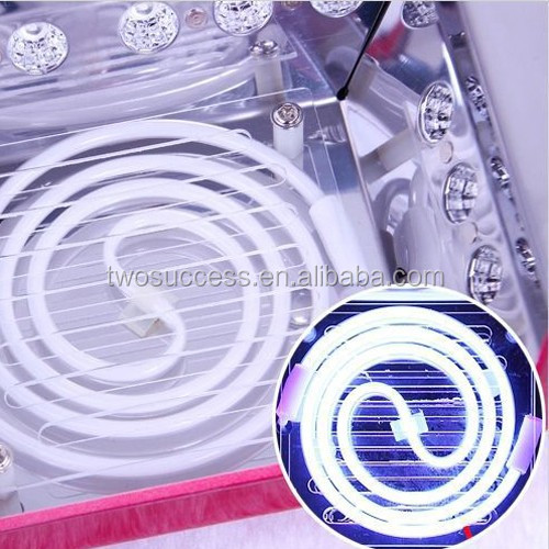 Manicure LED phototherapy lamp (19)