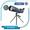 Best selling 30-90x90 spotting scopes,hunting scopes,bird watching scopes
