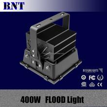 2015 newest innovative outdoor 400W LED flood light 200W 400W 600W 800W stadium lighting dialux simulation