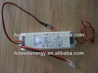 T8 led tube inverter/Battery operated led emergency light