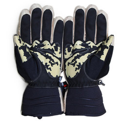 Black bicycle Cycling gloves motorbike gloves motor cross price