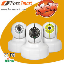 alarm home security h 264 megapixel ip network support 32G TF card hd wireless ip camera