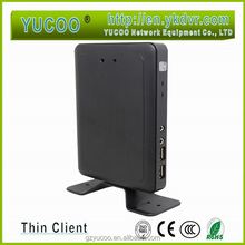 All winner A20,Dual-core 1.2G,linux kernel,RDP Protocol 7.0 Thin client terminal PC RAM DDR3 512M FLASH 512M