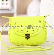 Korean Hobo PU Leather Handbag Cross Body Shoulder Bag New Fashion Hot Products wholesale