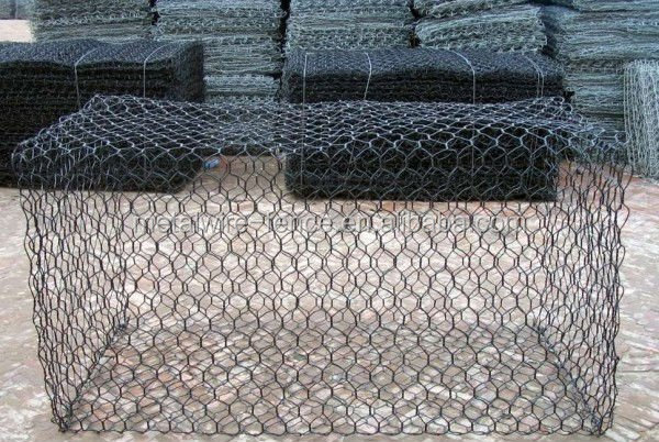 Pvc coated gabion baskets buy