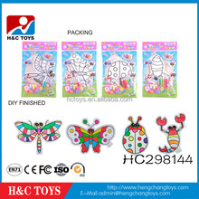 Hot Toys For Christmas 2015,Kids DIY Hand Painted Photo Balloons HC298144