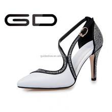fascinating party high heel shoes for woman sexy lady shoe for office