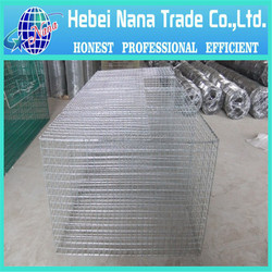square cages / folding metal dog fence / making a rabbit cage