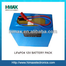 LiFePo4 Battery 12v/24v/36v/48v/72v/96v 5-100Ah with BMS for UPS,Solar&Wind energy storage system,EV,etc. alibaba china